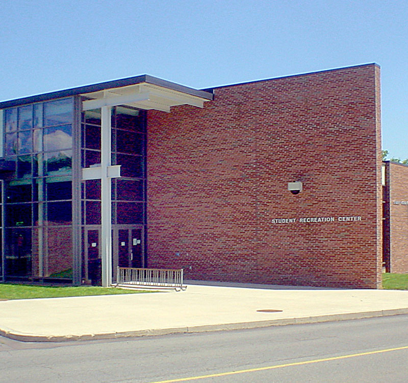 E.D. Pons and Associates - Bloomsburg University Student Recreation Center