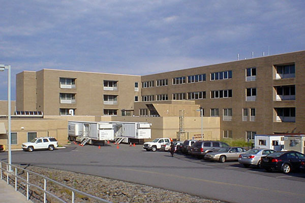 E.D. Pons and Associates - Geisinger Wyoming Valley NICU Addition